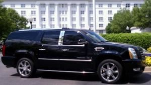 world premier limousine