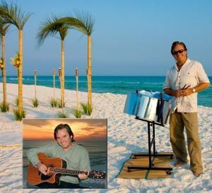 Chuck Lawson Live Music & DJ - Pensacola