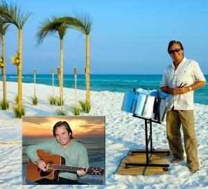 Chuck Lawson DJ & Live Music - Santa Rosa Beach