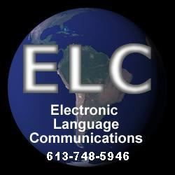 Electronic Language Communications Ltd