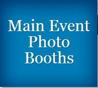 Main Event Photo Booths