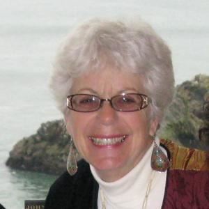 Rev. Gloria Diamond Conley