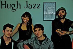 Hugh Jazz