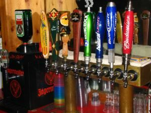 3rd Base Sports Bar & Grill