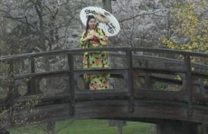 Kimono-San of St.Louis