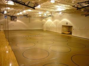 PERC Auxiliary Gym