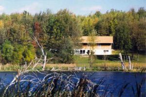 Koinonia Environmental and Retreat Center