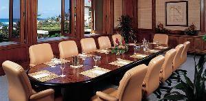 Regency Boardroom