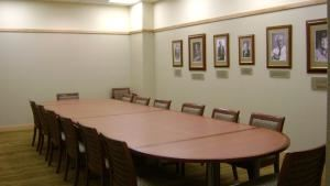Union Presidents Conference Room