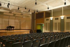Wine Recital Hall