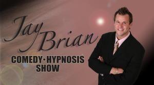 Jay Brian Comedy Hypnotist