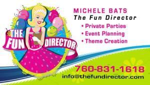 The Fun Director