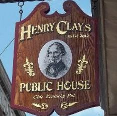Henry Clay's Public House