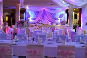 Treasured Moments Wedding & Events