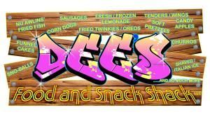 Dee's Food & Snack Shack, llc