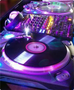 AJ Productions - DJ Birmingham