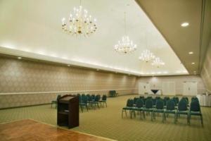 Fredericksburg Ballroom