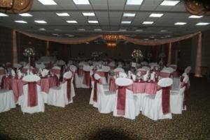 Presidental Ballroom