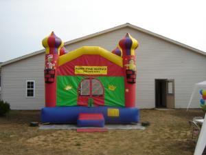 Party Tyme Rental