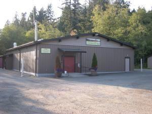 Prospect Lake Community Hall
