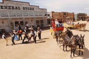 Rawhide Western Town & Event Center