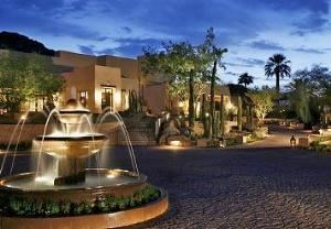 Camelback Inn, A JW Marriott Resort & Spa