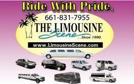 Limousine Scene