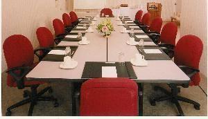 Boston Boardroom