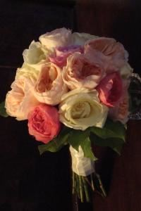 EVENTS BY PETER'S WHOLESALE FLORIST