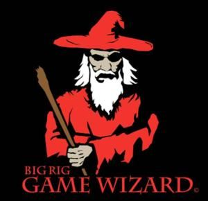 Big Rig Game Wizard
