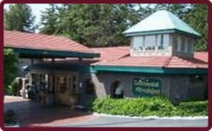 Coachman Inn Of America