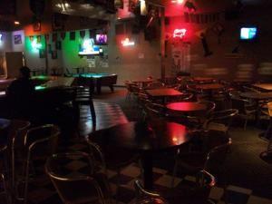 MarcTini Lounge