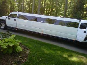 24/7 Limousine