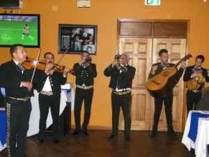 Mariachi Voces De Mexico de San Jose Ca