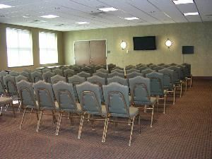 Club Level Meeting Room 2