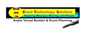 MX3 Event Technology Solutions