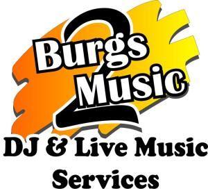 2 Burgs Music