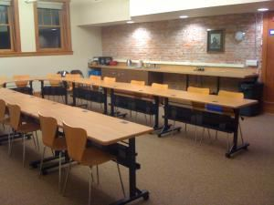 Fiske Meeting Room