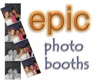 Epic Photo Booths - Hastings