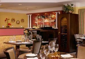 Eve's Restaurant