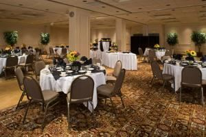 Seafair Ballroom