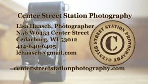 Center Street Station Photography