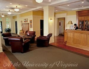 Cavalier Inn at the University of Virginia