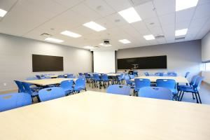 Multi Media Flexible Classroom