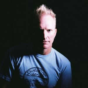 DJ Stroud
