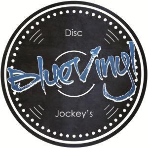 Blue Vinyl DJ's