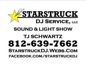 STARSTRUCK DJ Service, LLC