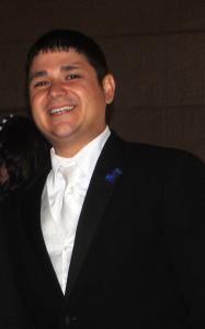 Reverend Stephen Hiracheta