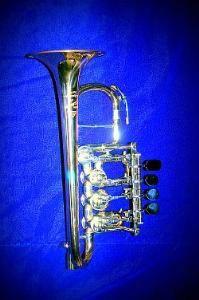 DP trumpet
