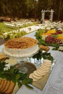 Artistic Affairs Catering